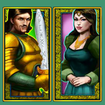Jetzt Lancelot Echtgeld Online