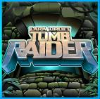 win real cash on Lara Croft: Tomb Raider