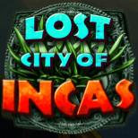 Spiele jetzt am Lost City of Incas Automaten