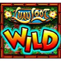 vind rigtige penge på Luau Loot