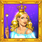 win real cash on Magic Princess