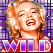 win real cash on Marilyn Monroe