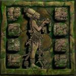 vind rigtige penge på Maya Wheel of Luck