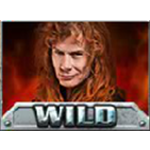 win real cash on Megadeth