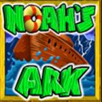 vind rigtige penge på Noah's Ark