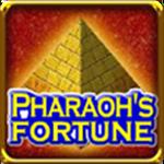 vind rigtige penge på Pharaoh's Fortune