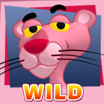 win real cash on Pink Panther
