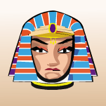 win real cash on Queen of the Pyramids