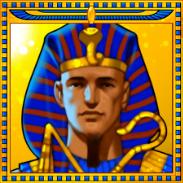 Spiele jetzt am Ramses II Automaten