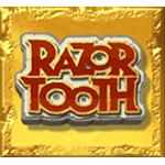 vind rigtige penge på Razortooth