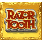 win real cash on Razortooth