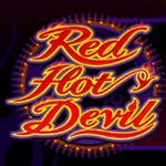 vind rigtige penge på Red Hot Devil