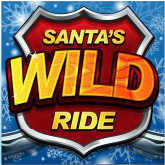 Jetzt Santa's Wild Ride Echtgeld Online