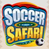 Gewinne Echtgeld am Soccer Safari Automaten