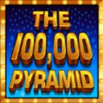 vind rigtige penge på The 100,000 Pyramid