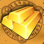 vind rigtige penge på The Alchemist's Spell