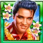 Spiele jetzt am The Real King Aloha Hawaii Automaten