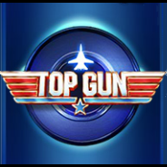 win real cash on Top Gun