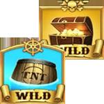 win real cash on Treasure Island