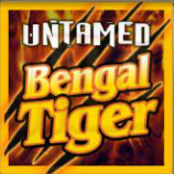 win real cash on Untamed Bengal Tiger