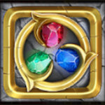 win real cash on Warlords: Crystals of Power