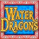 vind rigtige penge på Water Dragons