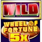 vind rigtige penge på Wheel Of Fortune: Ultra 5 Reels
