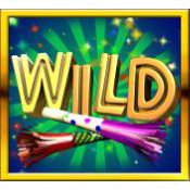 Gewinne Echtgeld am Wild Birthday Blast Automaten