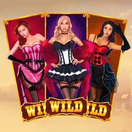 Jetzt Wild Wild Chest Echtgeld Online
