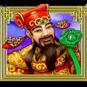Spiele jetzt am Zhao Cai Jin Bao Automaten