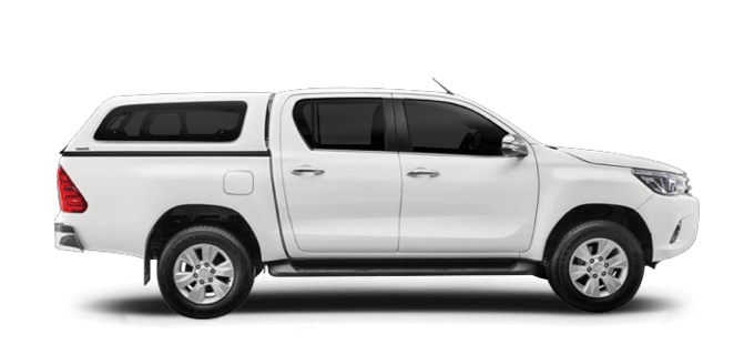 Nissan NP300 4x4 or Similar