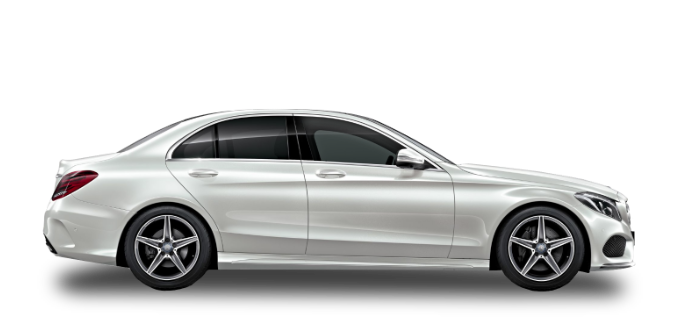 Mercedes Benz C-Class or Similar