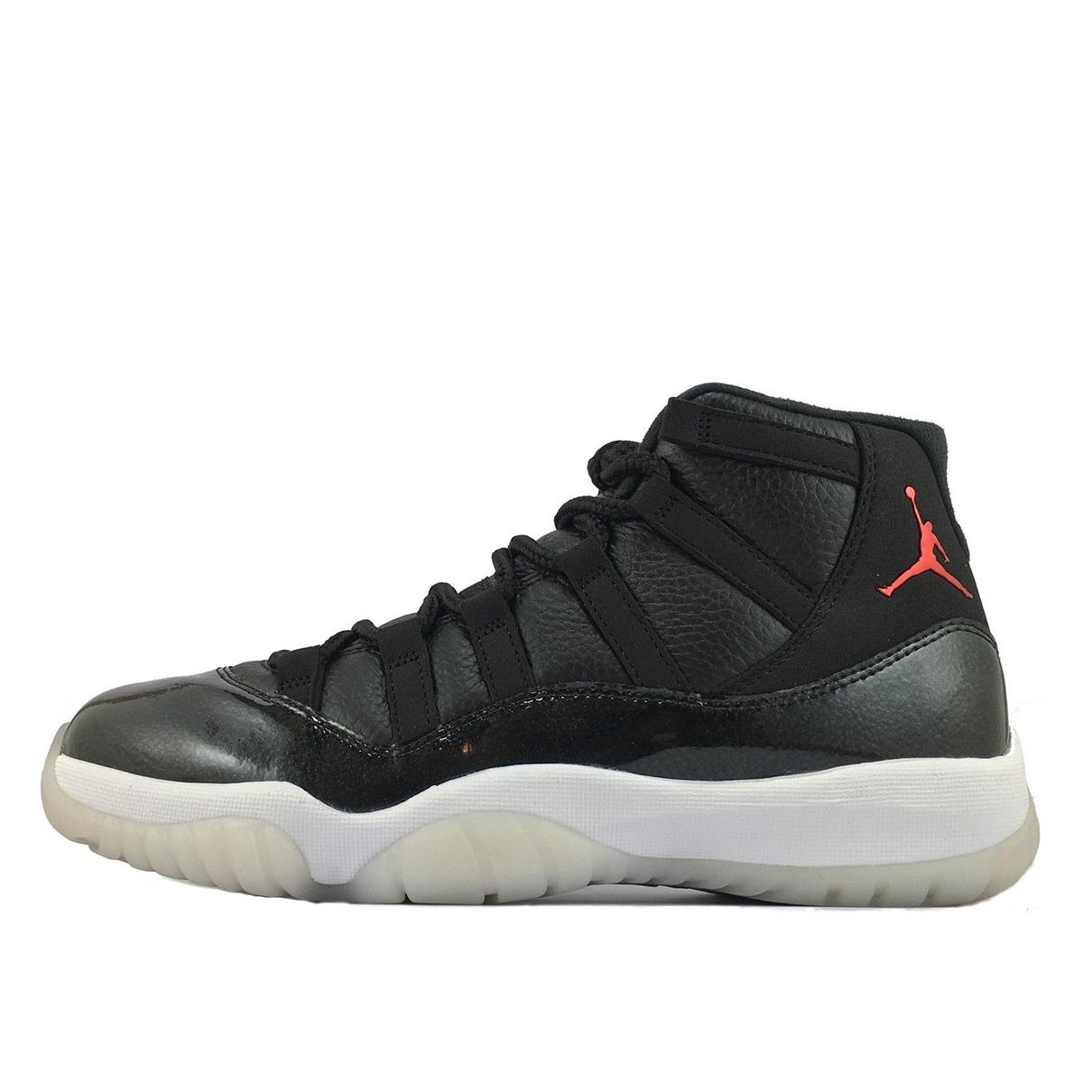 Air Jordan Nike AJ 11 XI Retro 72-10