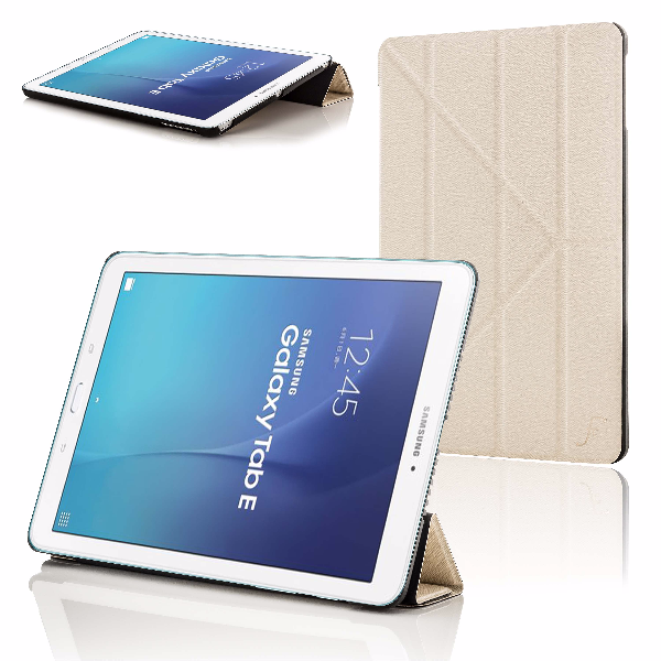 custodia samsung galaxy tab e tablet white 9.6