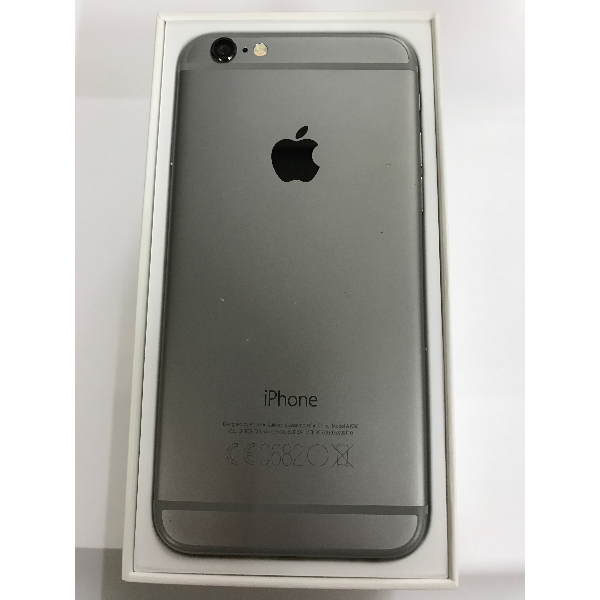 promo code dc67d 05268 Apple iPhone 6 Black 16GB Refurbished