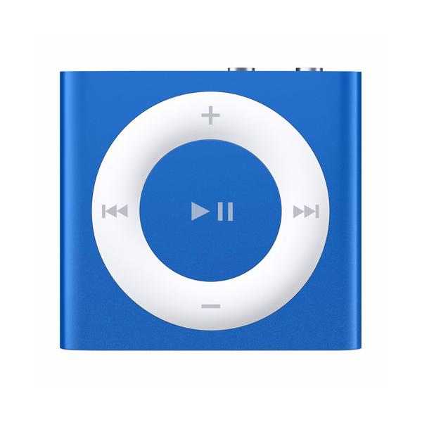 Klikk Computer Store Malta Apple iPod Shuffle 2GB Blue