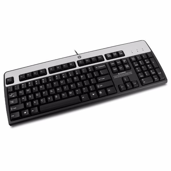 d56d877d10f Klikk Computer Store Malta - HP Standard USB Keyboard