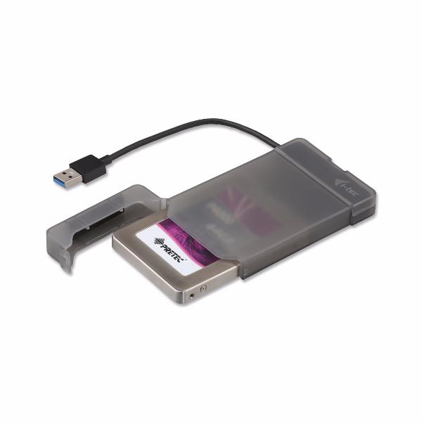 i-tec MySafe USB 3 0 2 5