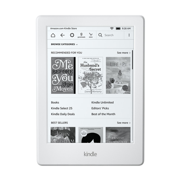 Amazon Kindle Glare-Free 6