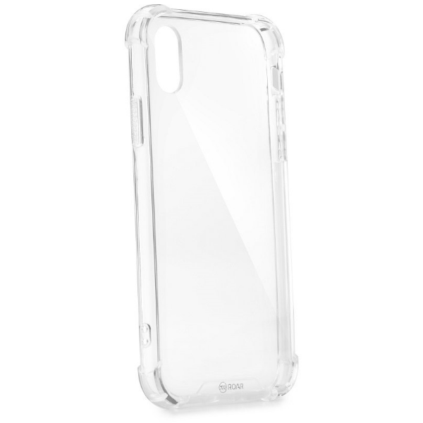 reputable site 779aa 53e50 Roar Clear Jelly Case for Xiaomi Redmi Note 7 / Pro