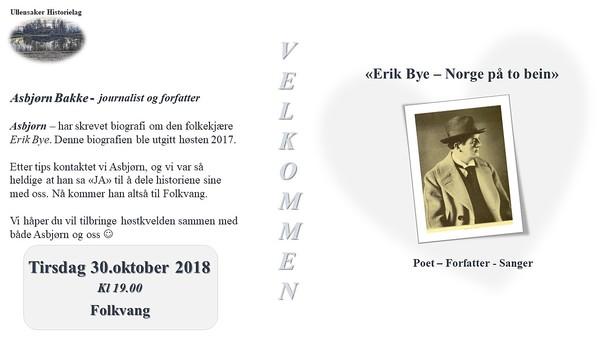Erik Bye2.jpg 18/10-2018