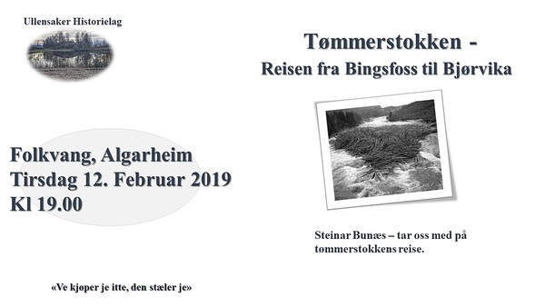 01. 12. Februar 2019 Tømmerstokken.jpg 3/2-2019