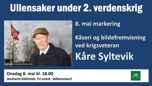 KÃ¥re Syltevik - 8. mai.jpg 7/5-2019
