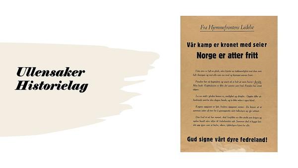 05. Norge er atter fritt.jpg 5/5-2020