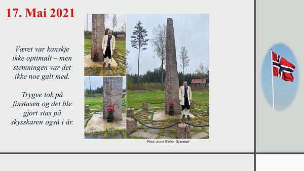 05. 17. Mai - støtta på Lie.jpg 19/5-2021
