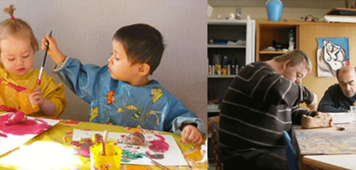 Offrir la «chance du numérique» aux enfants handicapés