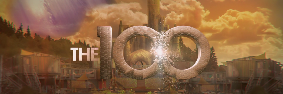 Kneel Before Blog - The 100 -