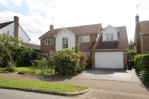 Pound Hill, Crawley rental property