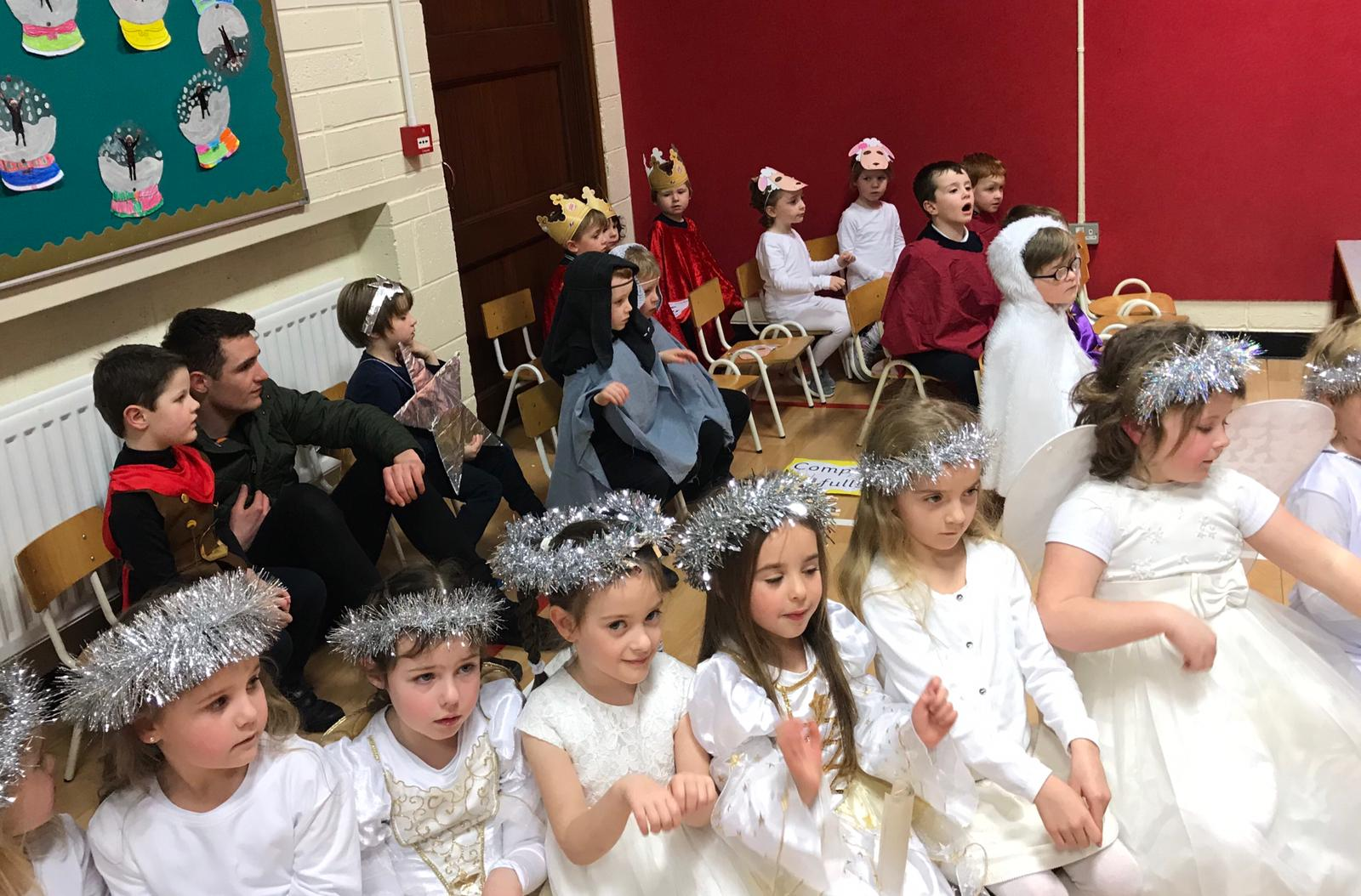 Junior Infants Nativity