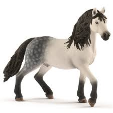 Schleich_Andalusier